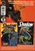 Shadow SC (2006- Sanctum Books) Double Novel Series 109-1ST