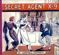 Secret Agent X-9 (1934 McKay) 1