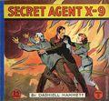 Secret Agent X-9 (1934 McKay) 2