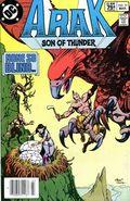 Arak Son of Thunder (1981) Canadian Price Variant 19