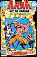 Arak Son of Thunder (1981) Canadian Price Variant 24