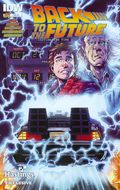 Back to the Future (2015 IDW) 1HASTINGS