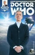 Doctor Who The Twelfth Doctor (2014 Titan) 1PHANT