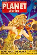 Planet Stories (1939-1955 Fiction House) Pulp Vol. 5 #6