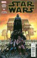 Star Wars (2015 Marvel) 2A