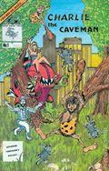 Charlie the Caveman (1985 Fantasy General) 1