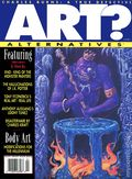 Art? Alternatives (1992) 4