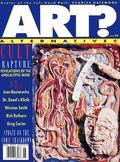 Art? Alternatives (1992) 6