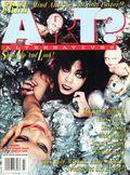 Art? Alternatives (1992) 7
