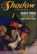 Shadow SC (2006- Sanctum Books) Double Novel Series 112-1ST