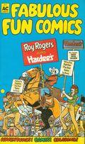 Hardee's Fabulous Fun Comics (1990 AC Comics) 1