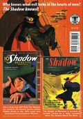 Shadow SC (2006- Sanctum Books) Double Novel Series 121-1ST