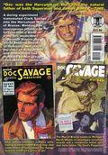 Doc Savage SC (2006-2016 Sanctum Books) Double Novel 33A-1ST