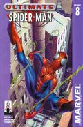 Ultimate Spider-Man (2000) 8RITZ