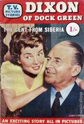 T.V. Picture Stories (1958-1960 Pearson) 34