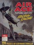 Air Ace Picture Library Holiday Special (1969-1988 IPC/Fleetway) 1971
