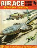Air Ace Picture Library Holiday Special (1969-1988 IPC/Fleetway) 1973