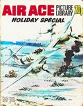 Air Ace Picture Library Holiday Special (1969-1988 IPC/Fleetway) 1974