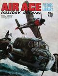 Air Ace Picture Library Holiday Special (1969-1988 IPC/Fleetway) 1975