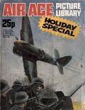 Air Ace Picture Library Holiday Special (1969-1988 IPC/Fleetway) 1976