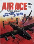 Air Ace Picture Library Holiday Special (1969-1988 IPC/Fleetway) 1977