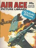 Air Ace Picture Library Holiday Special (1969-1988 IPC/Fleetway) 1978