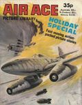 Air Ace Picture Library Holiday Special (1969-1988 IPC/Fleetway) 1979