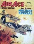 Air Ace Picture Library Holiday Special (1969-1988 IPC/Fleetway) 1980