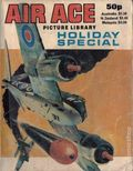 Air Ace Picture Library Holiday Special (1969-1988 IPC/Fleetway) 1982