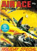 Air Ace Picture Library Holiday Special (1969-1988 IPC/Fleetway) 1988
