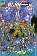 GI Joe Valor vs. Venom Mini Comics (2004 Hasbro) 2
