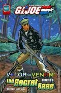 GI Joe Valor vs. Venom Mini Comics (2004 Hasbro) 9