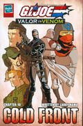 GI Joe Valor vs. Venom Mini Comics (2004 Hasbro) 10