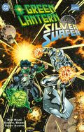 Green Lantern Silver Surfer Unholy Alliances (1995) 1B