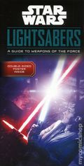 Star Wars Lightsabers HC (2018 B&M) A Guide to Weapons of the Force 1N-1ST