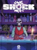 Shock HC (2018 AfterShock Comics) 1-1ST