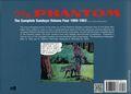 Phantom The Complete Sundays HC (2012 Hermes) 4-1ST