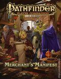 Pathfinder Player Companion: Merchant's Manifest SC (2018 Paizo) RPG 1-1ST