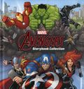 Avengers Storybook Collection HC (2015-2018 Marvel Press) 2018-1ST
