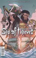 Sea of Thieves (2018 Titan) 2A
