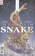 Season of the Snake (2018 Titan) 1A