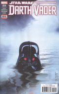 Star Wars Darth Vader (2017 Marvel 2nd Series) 14A