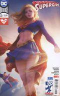 Supergirl (2016) 20B