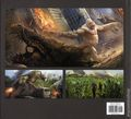 Art and Making of Rampage HC (2018 Insight Editions) 1-1ST