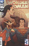 Wonder Woman (2016 5th Series) 44B