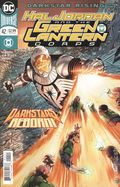 Hal Jordan and The Green Lantern Corps (2016) 42A