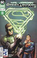 Hal Jordan and The Green Lantern Corps (2016) 42B