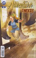 Adventure Finders (2017 Antarctic Press) 4