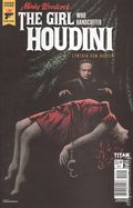Minky Woodcock The Girl Who Handcuffed Houdini (2017) 4B