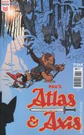 Atlas and Axis (2017) 4